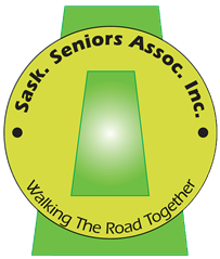 Saskatchewan Seniors Association Incorporated